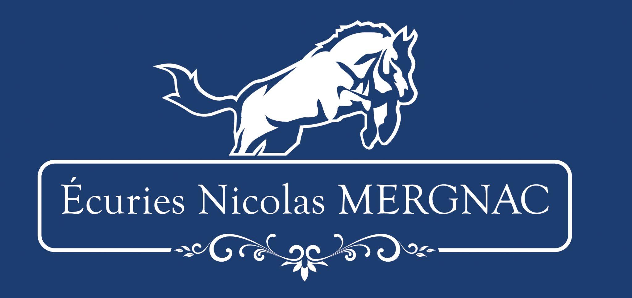 Écuries Nicolas MERGNAC