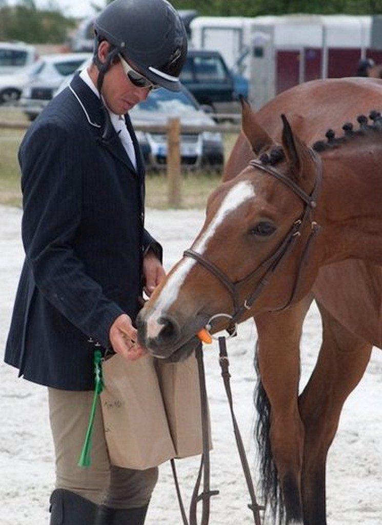 nicolas-mergnac-qui-donne-manger-cheval